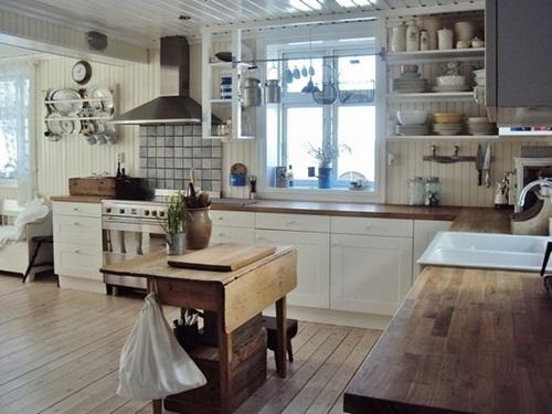 vintage kitchen (2)