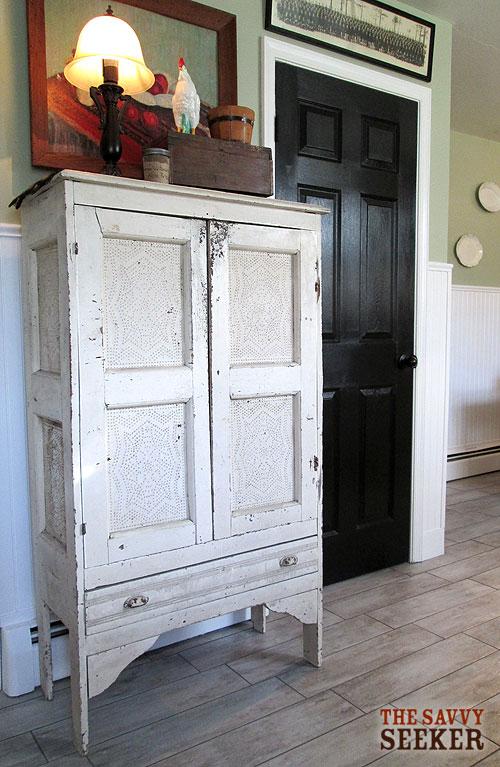 antique_pie_safe - Antique Pie Safe Thesavvyseeker