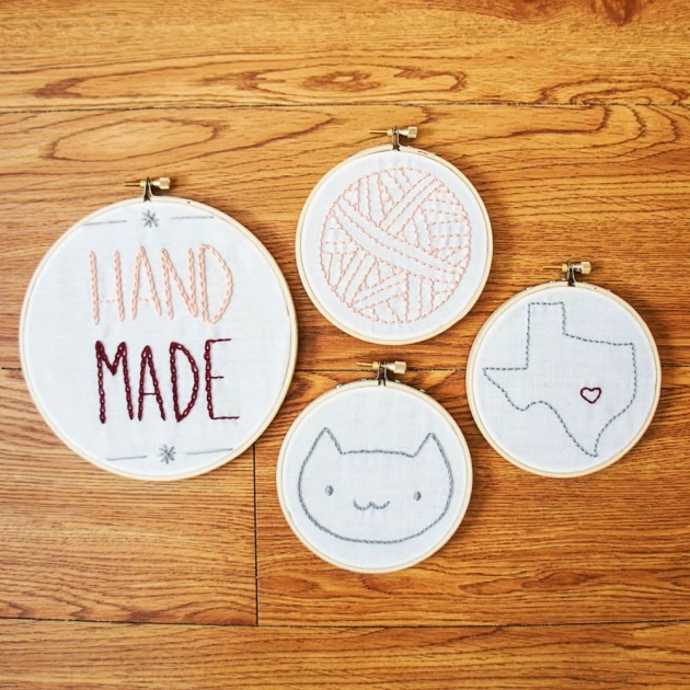 Austin-Crafternoon-embroidery-group