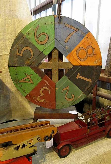 antique_carnival_wheel