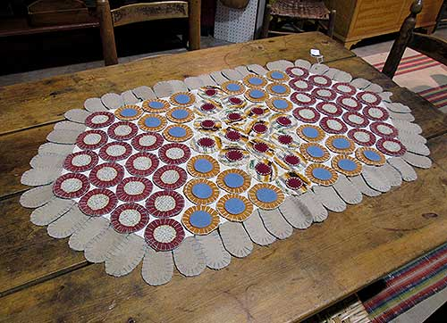 antique_penny_rug