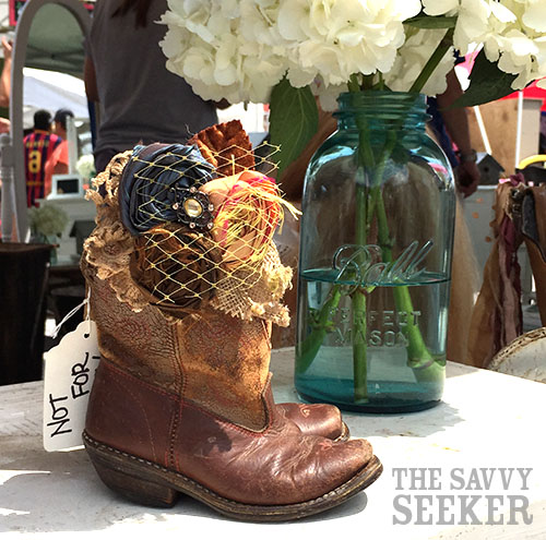rva_vintage_market_child_boots